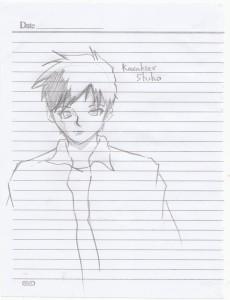 karakter shiho